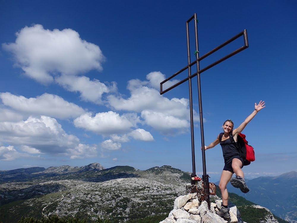 Sui luoghi della Grande Guerra: Cima Caldiera e Monte Ortigara