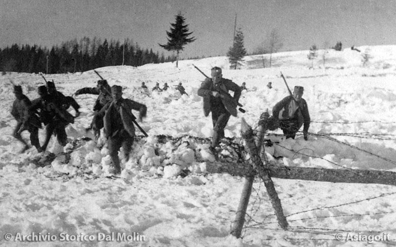 truppe_austriache_in_addestramento
