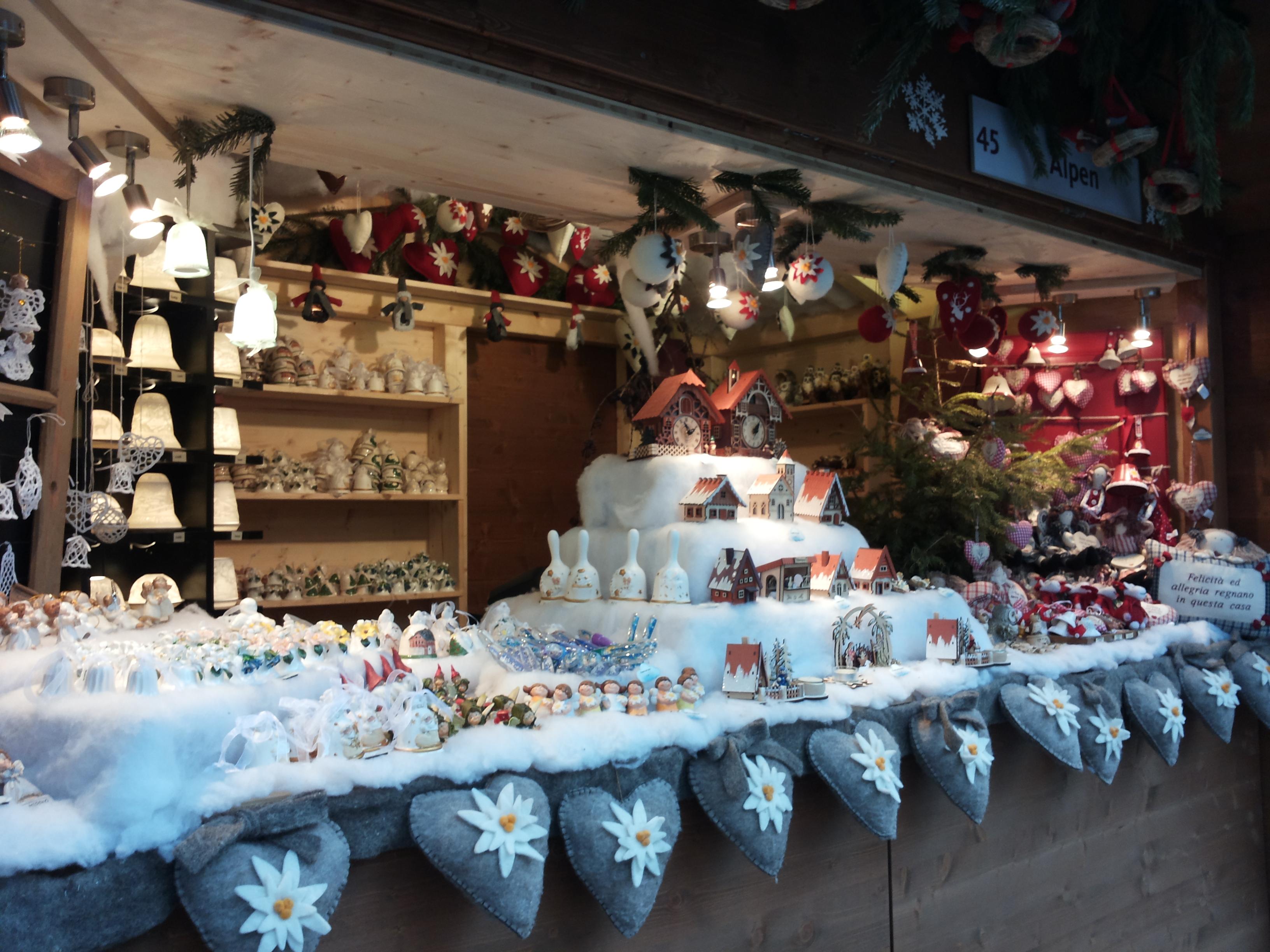 Mercatini di Natale: quali visitare? I 5 consigli di ilAlby