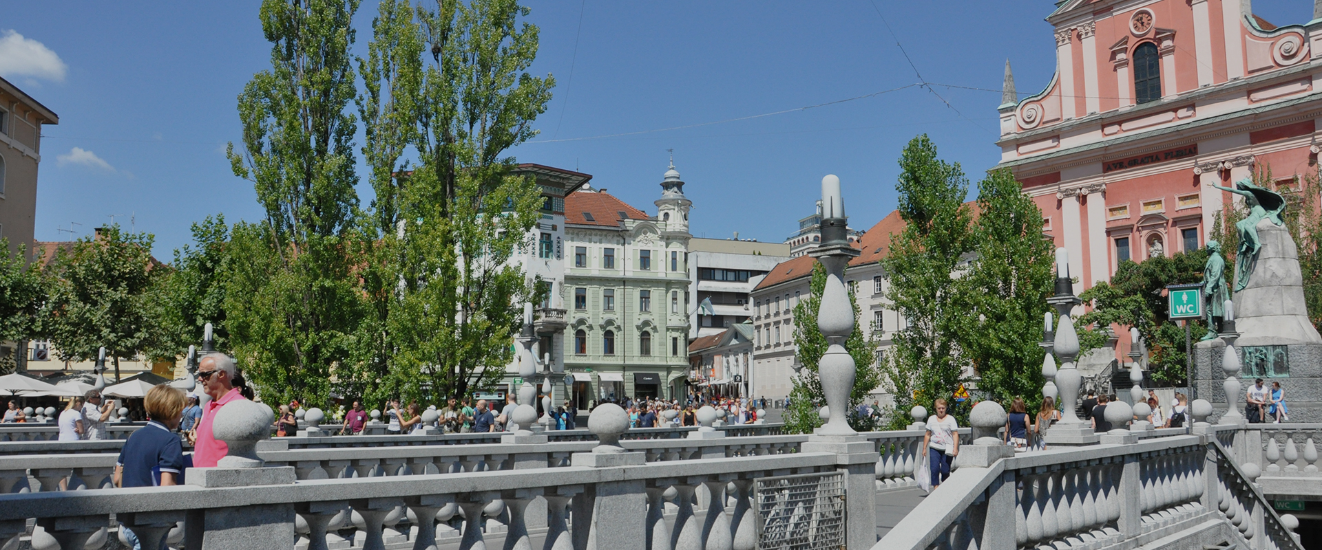 Lubiana | Slovenia