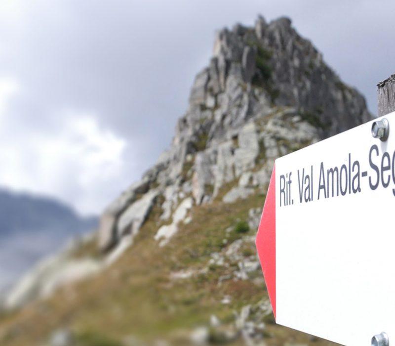 """""""Una notte in rifugio"""" al Segantini Val D'Amola"""