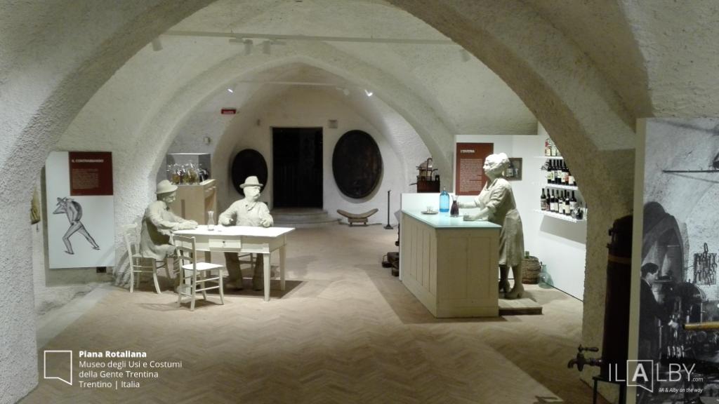 Museo degli Usi e dei Costumi della Gente Trentina
