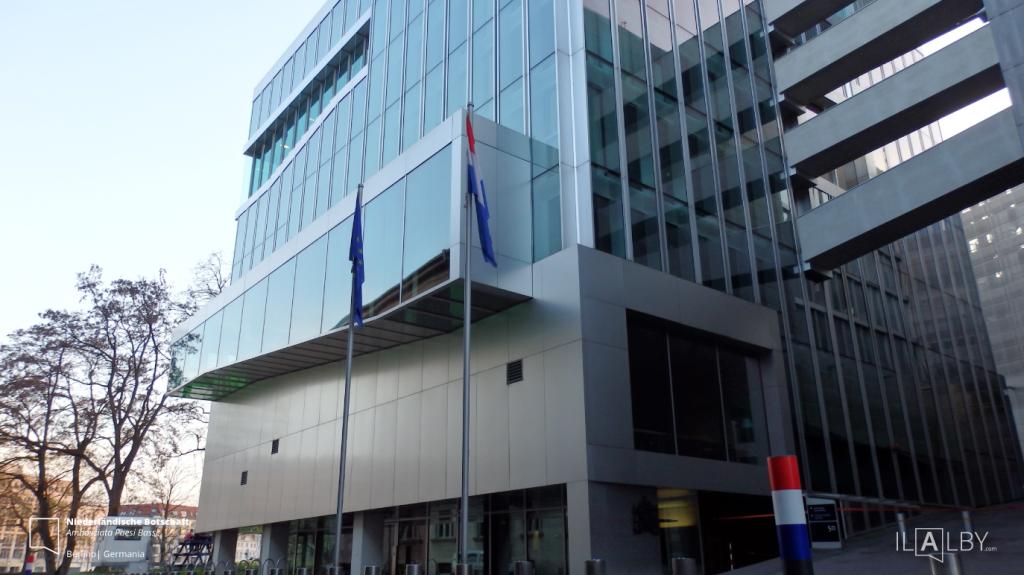 Ambasciata-Paesi-Bassi- koolhaas