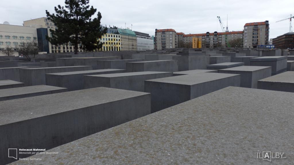 Holocaust-Mahnmal-