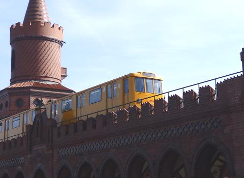 Berlino: storia, cultura e architettura, in 3 giorni