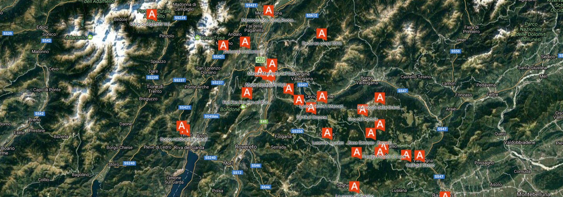 Mappa ilAlby