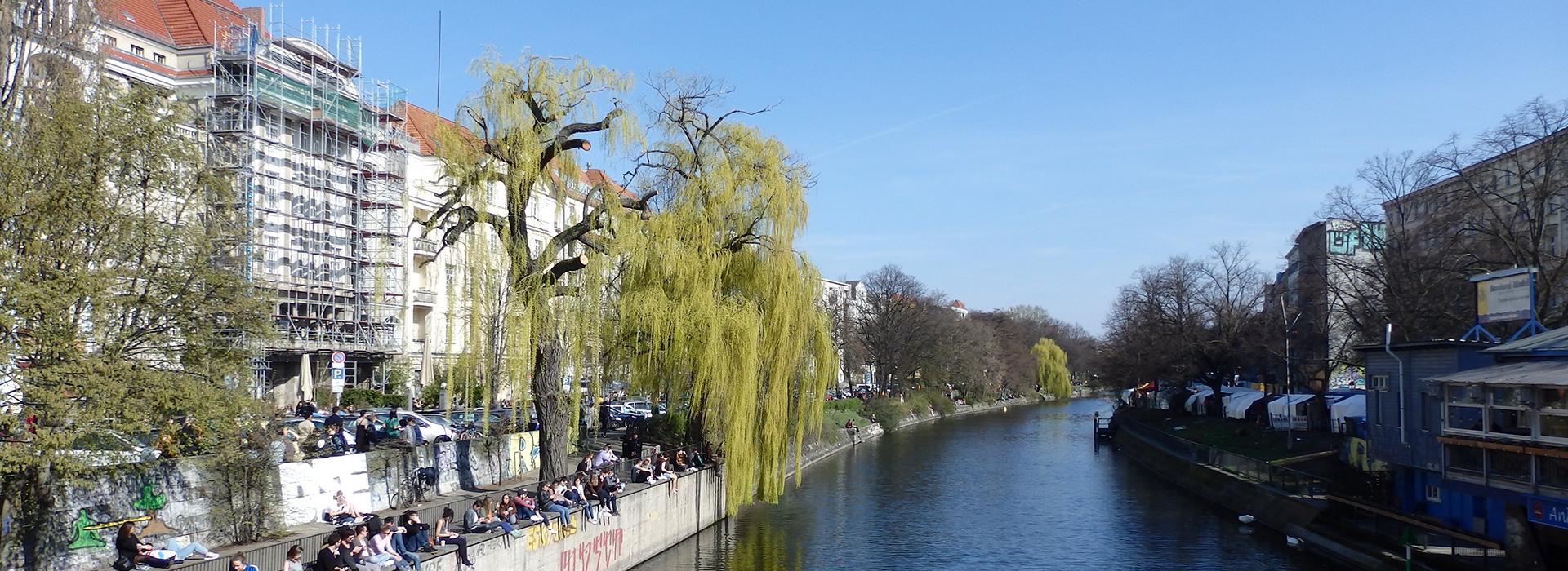 East Side Gallery, la Berlino autentica e il museo ebraico