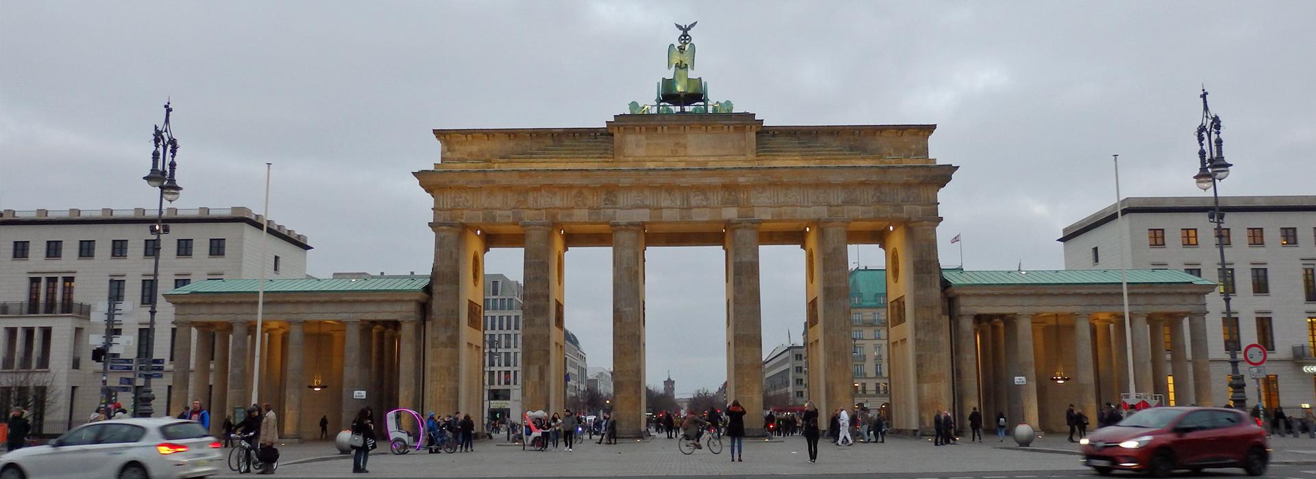 Alla scoperta del quartiere Mitte di Berlino